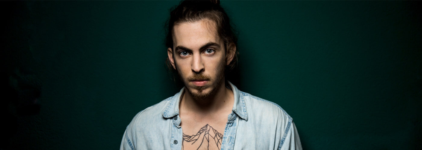 Dennis Lloyd Booking Anfrage